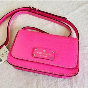 Kate Spade Wellesley Fynn Crossbody Bag
